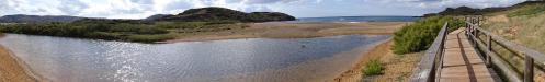 Traumhaftes Binimel la Playa: Traumhaftes Binimel la Playa