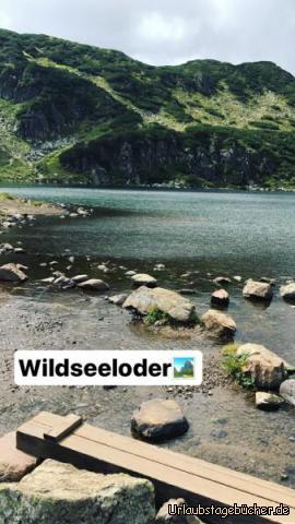 Wildseeloder: Wildseelodersee