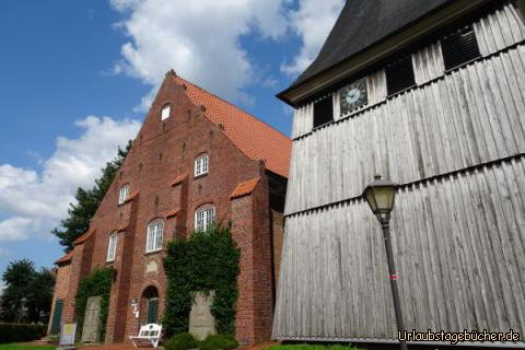 Martini-Kirche Jork: