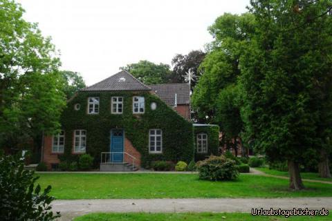 Villa von Issendorff: