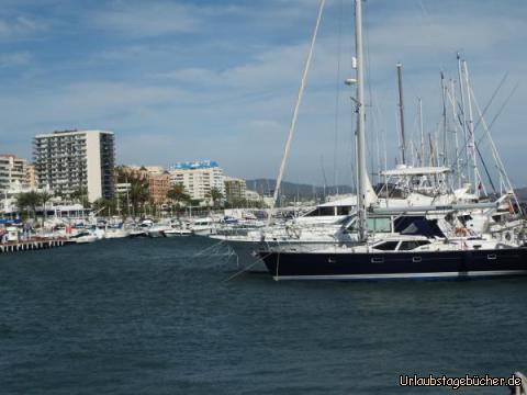 Hafen von Marbella: Hafen von Marbella