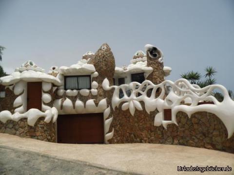Zuckerhaus Fuerteventura: Zuckerhaus Fuerteventura