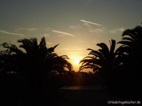 Sonnenuntergang Kos: Sonnenuntergang Kos