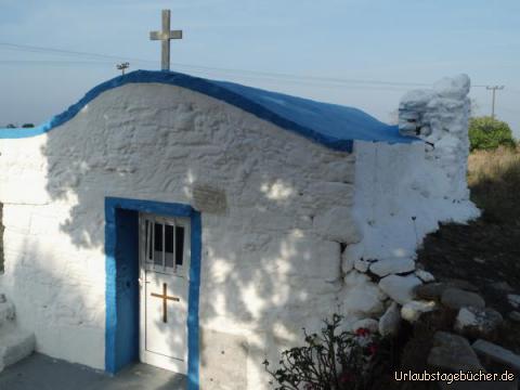 Kirche Agios Georgios Loiz: Kirche Agios Georgios Loiz