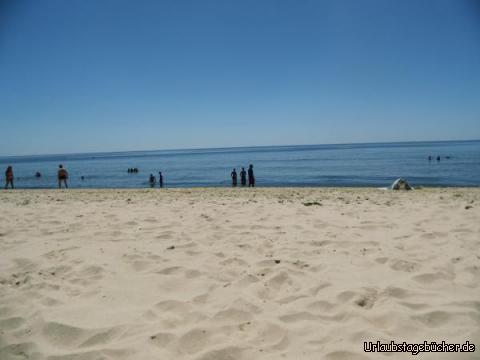 Praia Verde: Praia Verde