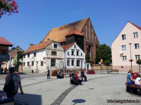 Frombork: